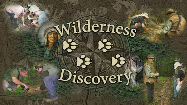 Wilderness Discovery Facebook page