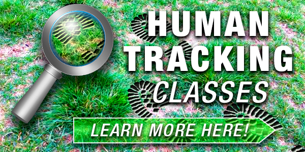 Human & Animal Tracking Classes